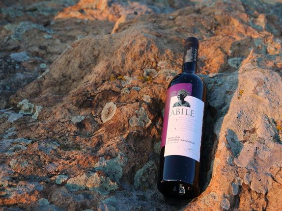 KABILE – вино, вдохновленное легендой