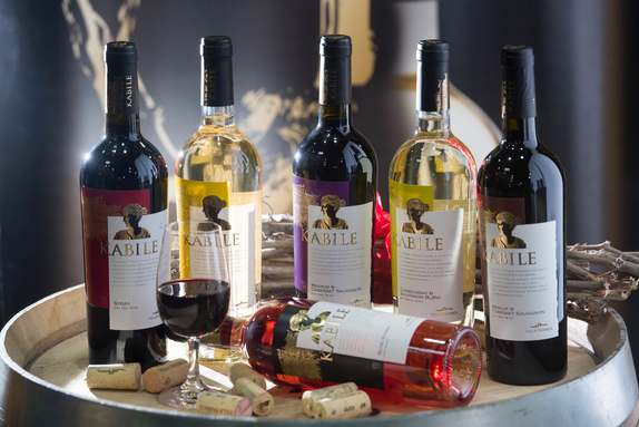 """""""Villa Yambol"""" brought most medals for Bulgarian wines from Vinalies Internationales"""