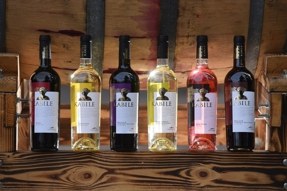 The Kabile Wines by Villa Yambol Won Two Medals at a Competition in London